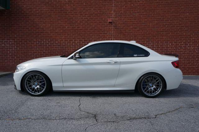 2015 BMW M235i M SPORT