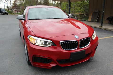 2015 BMW M235i cpe in Shavertown