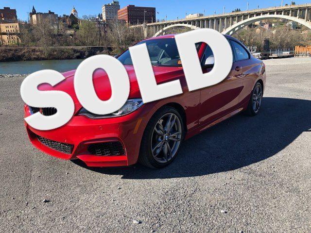 2015 BMW M235i xDrive Fairmont, West Virginia