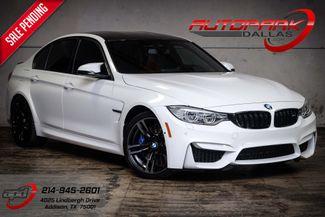 2015 BMW M3 in Addison TX, 75001