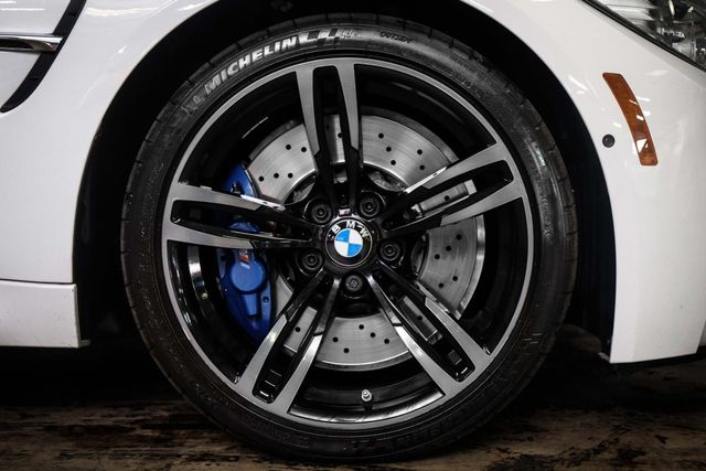 2015 BMW M3 in Addison TX, 75001