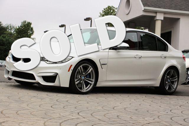 2015 BMW M3 Sedan in Alexandria VA