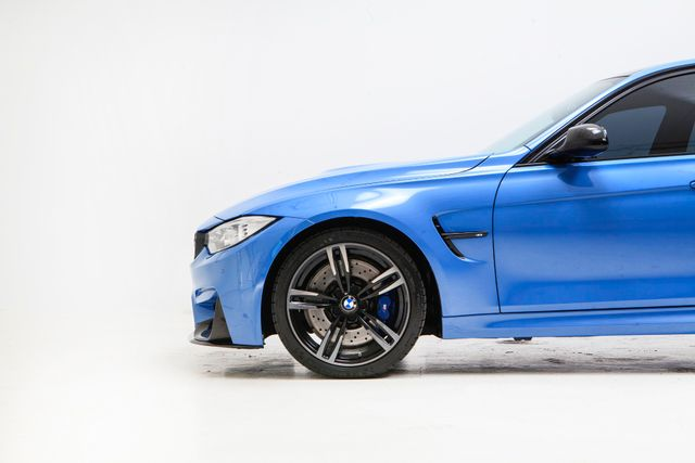 2015 BMW M3 in TX, 75006