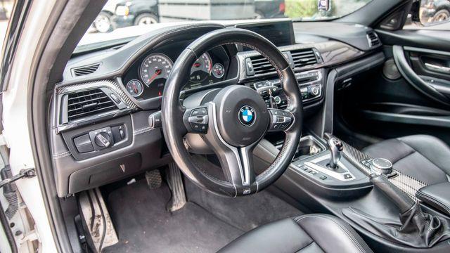 2015 BMW M3 in Dallas, TX 75229