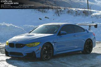2015 BMW M3 Naugatuck, Connecticut