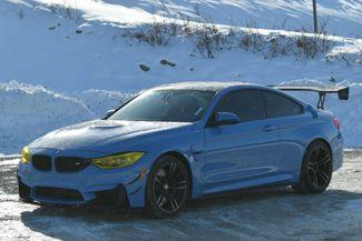 2015 BMW M3 Naugatuck, Connecticut 2
