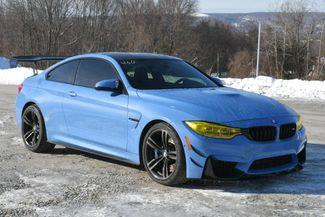 2015 BMW M3 Naugatuck, Connecticut 8