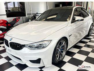 2015 BMW M3 in Pompano Beach - FL, Florida 33064