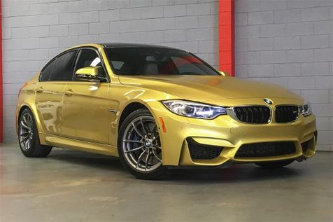 2015 BMW M3  in Walnut Creek