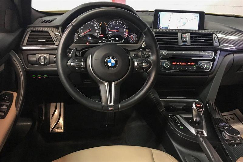 2015 BMW M3   city CA  M Sport Motors  in Walnut Creek, CA