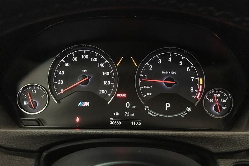 2015 BMW M3   city CA  M Sport Motors  in Walnut Creek, CA