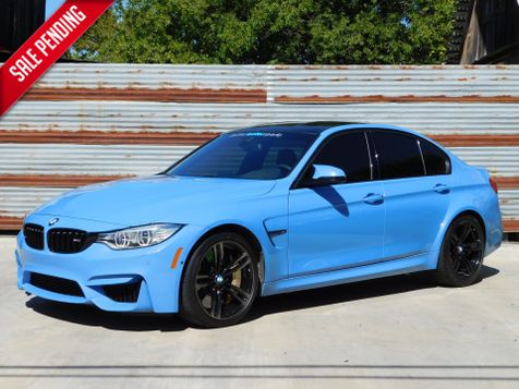 2015 BMW M3  Sedan in Wylie, TX
