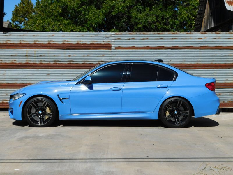 2015 BMW M3  Sedan  city TX  Dallas Motorsports  in Wylie, TX