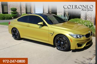 2015 BMW M4 Coupe in Addison TX, 75001