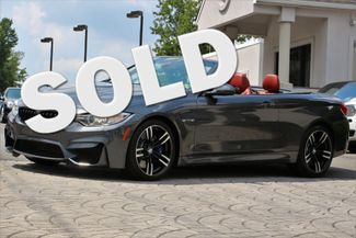 2015 BMW M4 Convertible in Alexandria VA