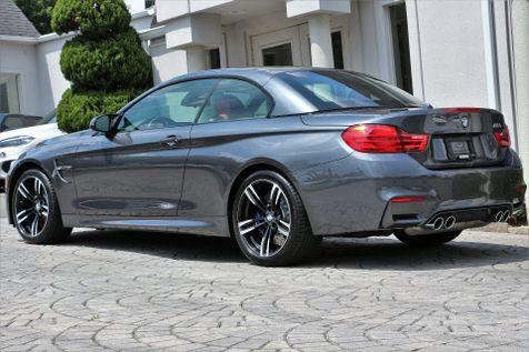 2015 BMW M4 Convertible in Alexandria, VA