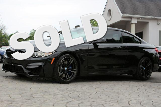 2015 BMW M4 Coupe in Alexandria VA