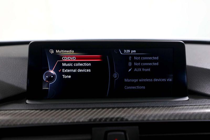 2015 BMW M4  - Executive pkg - Slicktop Carbon Roof - New Tires  city California  MDK International  in Los Angeles, California