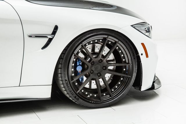 2015 BMW M4 With Many Upgrades in Carrollton, TX 75006