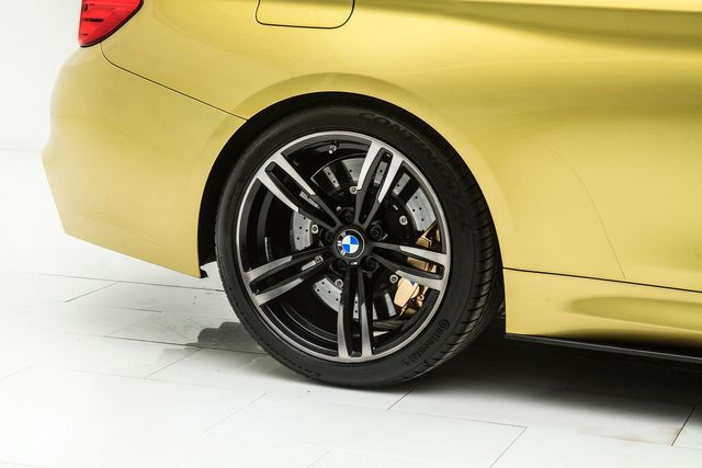 2015 BMW M4 With Carbon Ceramic Brakes & Upgrades in Addison, TX 75001