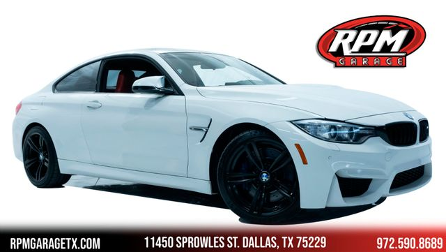 2015 BMW M4 Competition Package Tuned with Upgrades