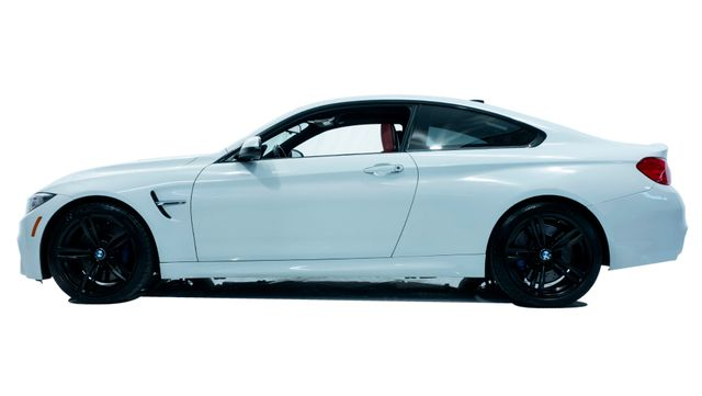 2015 BMW M4 Competition Package Tuned with Upgrades in Dallas, TX 75229