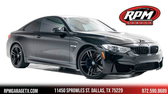 2015 BMW M4 1 Owner