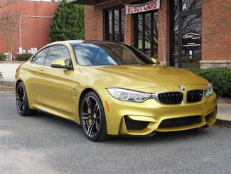 2015 BMW M4 in Flowery Branch, Georgia