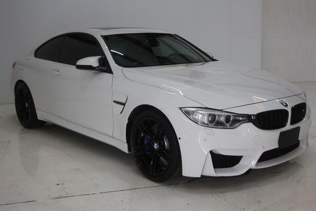 2015 BMW M4 Houston, Texas 4