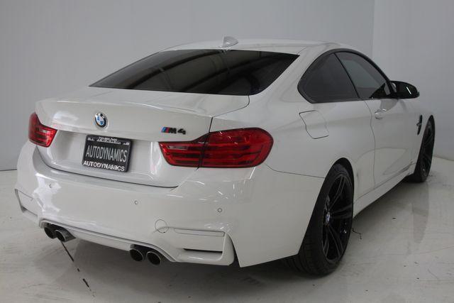 2015 BMW M4 Houston, Texas 8