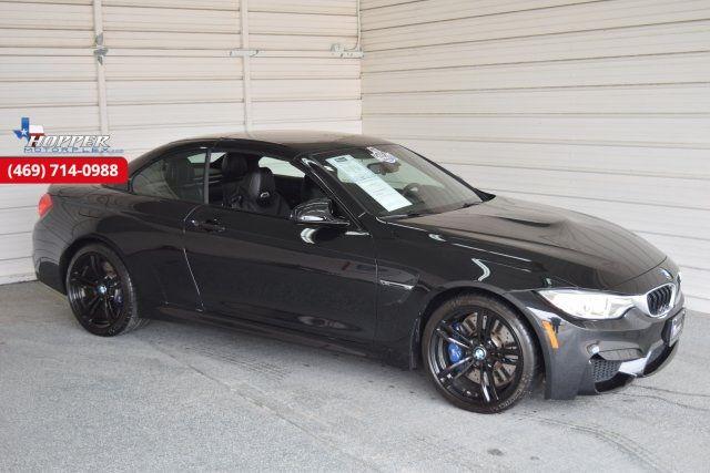 2015 BMW M4 Base HPA!!