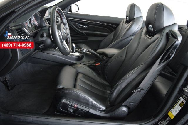 2015 BMW M4 Base HPA!! in McKinney Texas, 75070