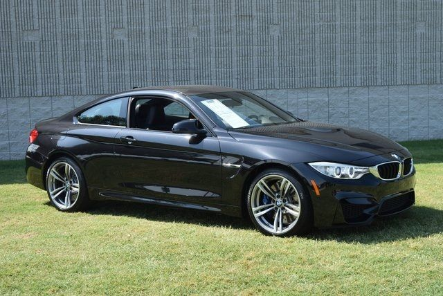 2015 BMW M4 Base in McKinney Texas, 75070