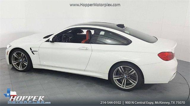 2015 BMW M4 Base in McKinney Texas, 75070