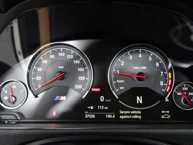 2015 BMW M4 Base in McKinney, Texas 75070