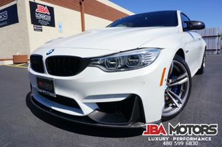 2015 BMW M4 Coupe 4 Series ~ 6 Speed Manual ~ HUGE $80k MSRP! | MESA, AZ | JBA MOTORS in Mesa AZ