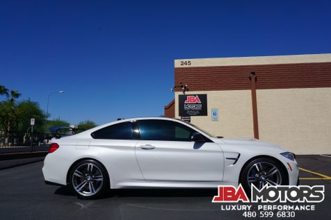 2015 BMW M4 Coupe 4 Series ~ 6 Speed Manual ~ HUGE $80k MSRP! | MESA, AZ | JBA MOTORS in MESA, AZ