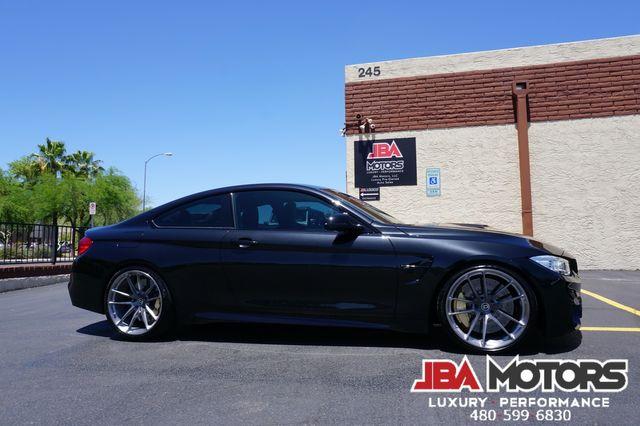 2015 BMW M4 Coupe 4 Series M4 in Mesa, AZ 85202