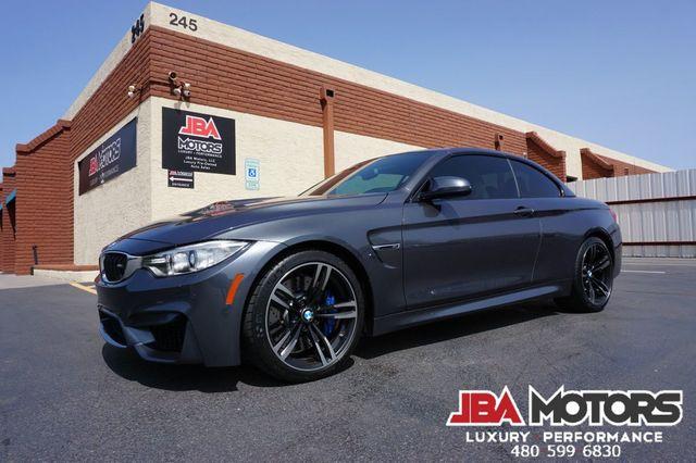 2015 BMW M4 Convertible in Mesa, AZ 85202