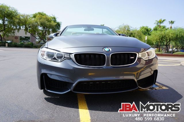 2015 BMW M4 Convertible in Mesa, AZ 85202