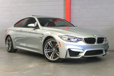 2015 BMW M4  in Walnut Creek