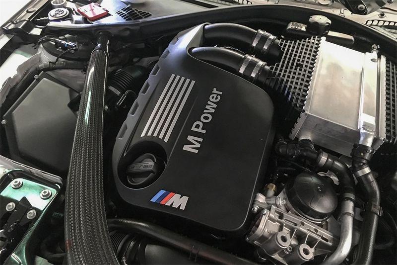 2015 BMW M4   city CA  M Sport Motors  in Walnut Creek, CA