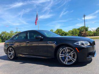 2015 BMW M5 EXECUTIVE BANG  OLUFSEN DRIVER ASSIST   Florida  Bayshore Automotive   in , Florida