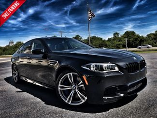 2015 BMW M5 in , Florida