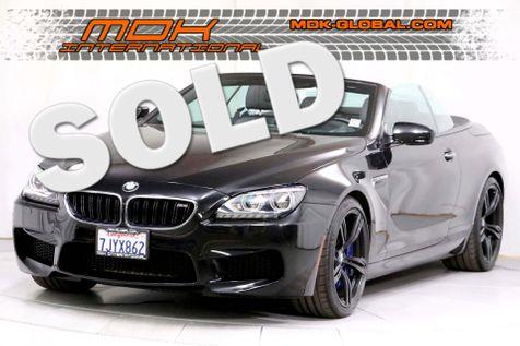 2015 BMW M6  - B/O Sound - Executive pkg - 1 Owner in Los Angeles