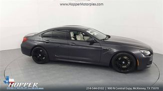 2015 BMW M6 Base in McKinney Texas, 75070
