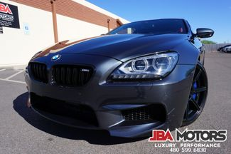 2015 BMW M6 Coupe 6 Series ~ Competition Pkg ~ Driver Assist | MESA, AZ | JBA MOTORS in Mesa AZ