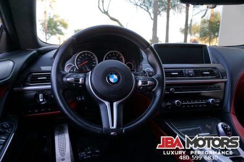 2015 BMW M6 Coupe 6 Series ~ Competition Pkg ~ Driver Assist   MESA, AZ   JBA MOTORS in MESA, AZ