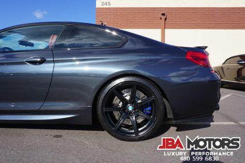 2015 BMW M6 Coupe 6 Series ~ Competition Pkg ~ Driver Assist | MESA, AZ | JBA MOTORS in MESA, AZ
