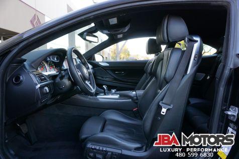2015 BMW M6 Coupe Competition Pkg Executive LOADED $133k MSRP | MESA, AZ | JBA MOTORS in MESA, AZ